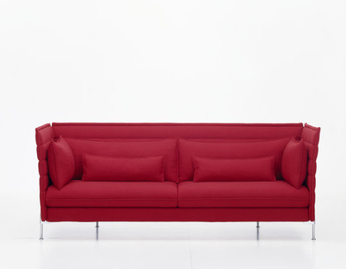 Alcove sofa is a designer sofa available in South Africa