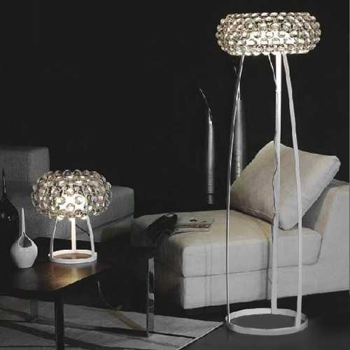 caboche floor lamp. Black Bedroom Furniture Sets. Home Design Ideas