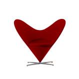 Heart Cone Chair1