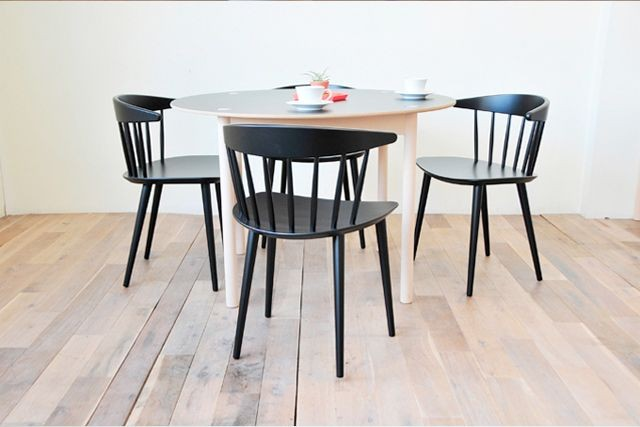 J104 Low Dining Chair