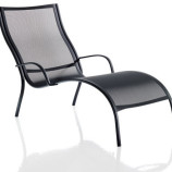 Paso Doble Chaise Longue Chair2