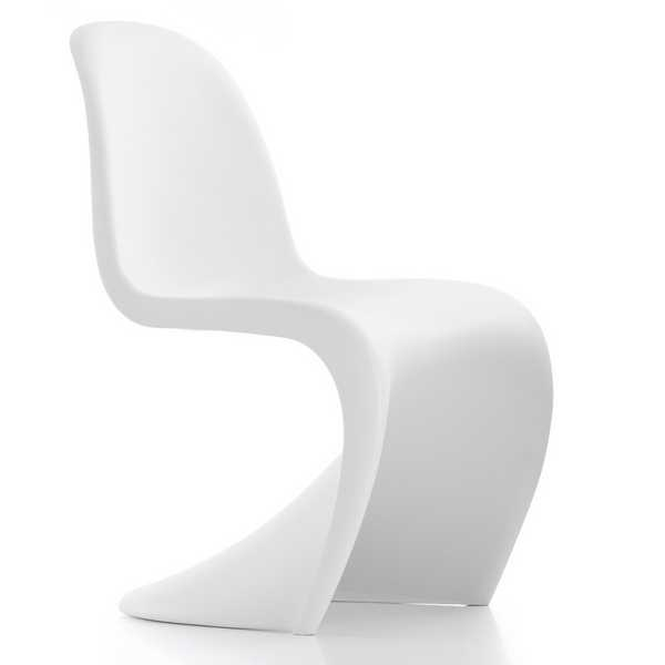 The Panton Chair Is A Designer Chair From Vitra Available In SA