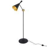 Beat Floor Lamp Black_01