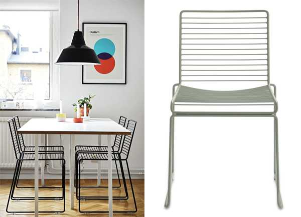 Hee Dining Chair : Hay Hee Dining Chair03 from cremadesign.co.za size 600 x 434 jpeg 36kB