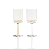 Hay Gold Line Red Wine Glass_01