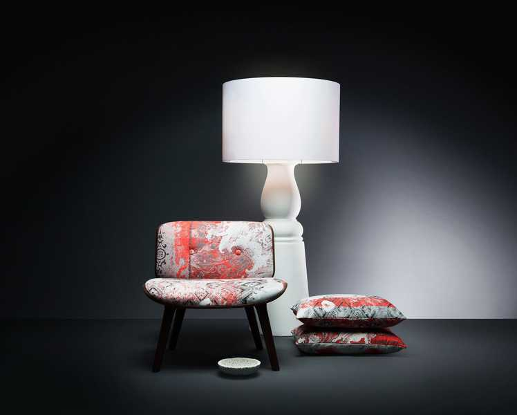 Nut Chair By Moooi