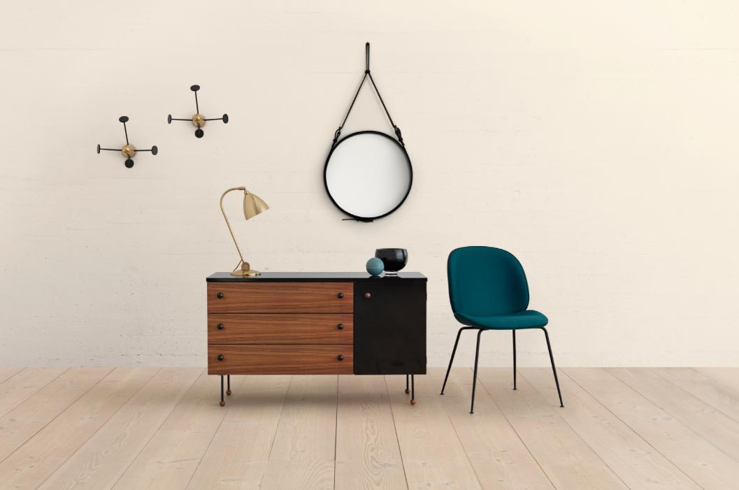 Creative office furniture design - Beetle Chair
