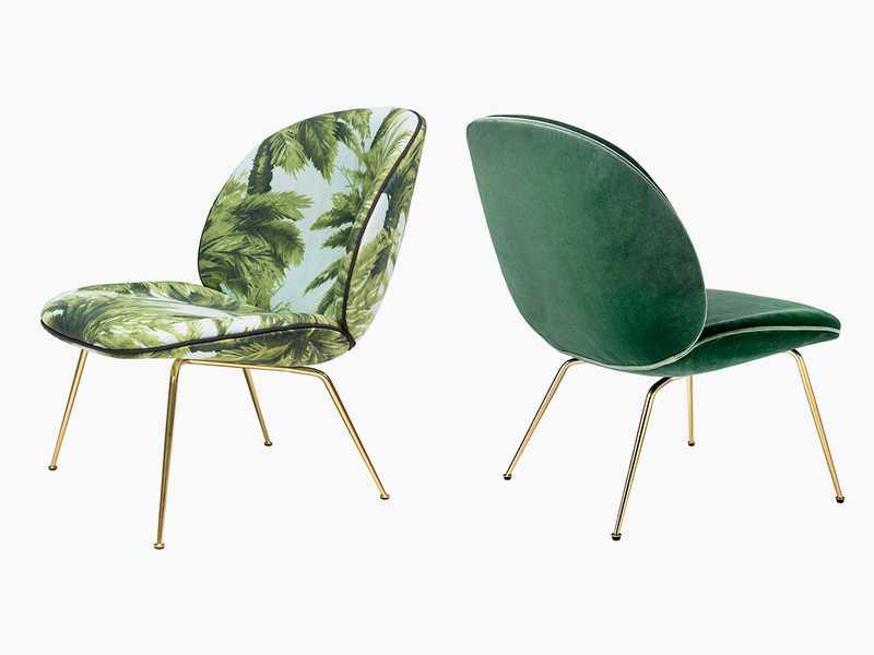beetle lounge chair. Black Bedroom Furniture Sets. Home Design Ideas