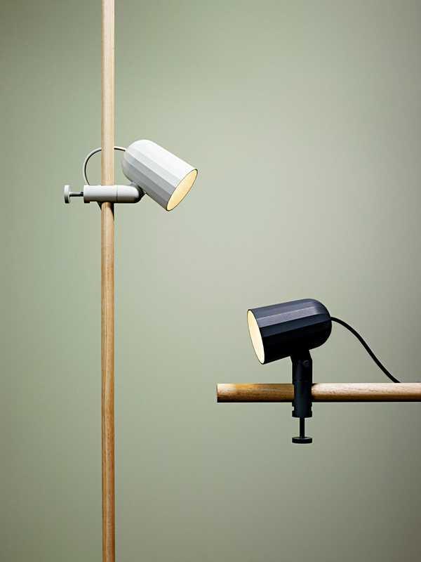 Noc Wall Lamp