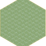 Moooi Carpet groen