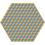 Hexagon Multi Rug1