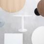 Zero Woodtop Table