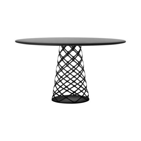 Aoyama Dining Table 130cm DIA