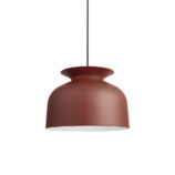 Ronde Pendant 40 Redwood