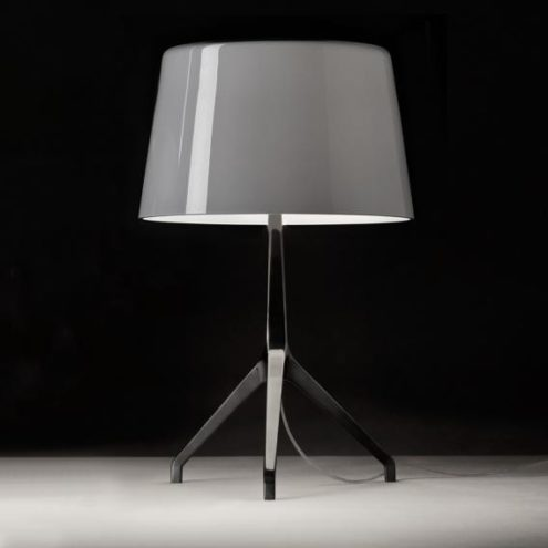 Lumiere lamps