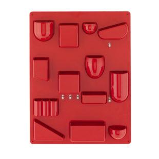 Uten Silo II Red