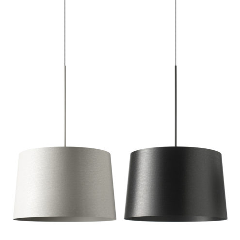 Twiggy Suspension lamp