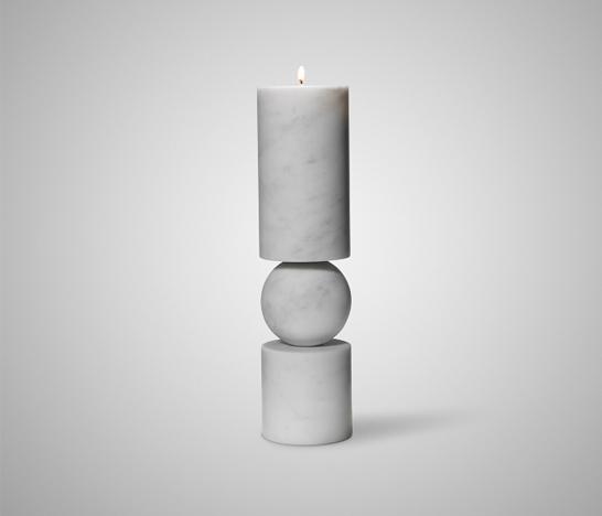 designer candles
