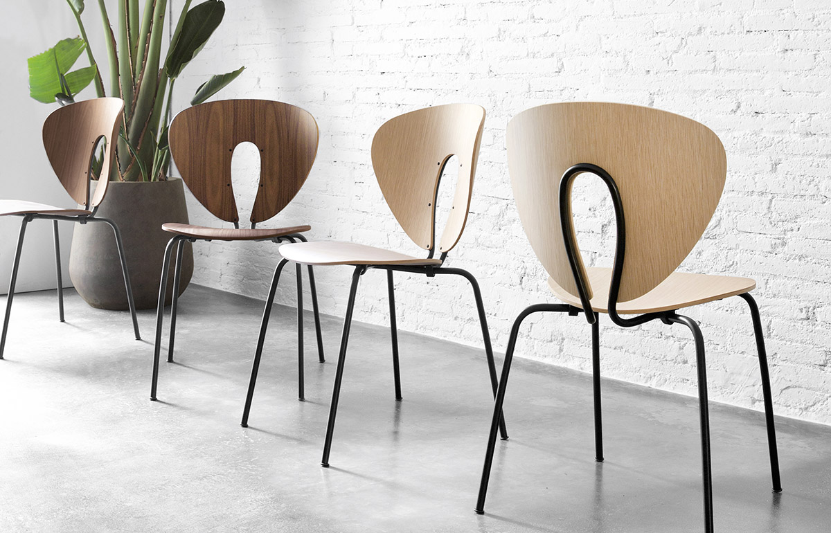 Great Globus Chair