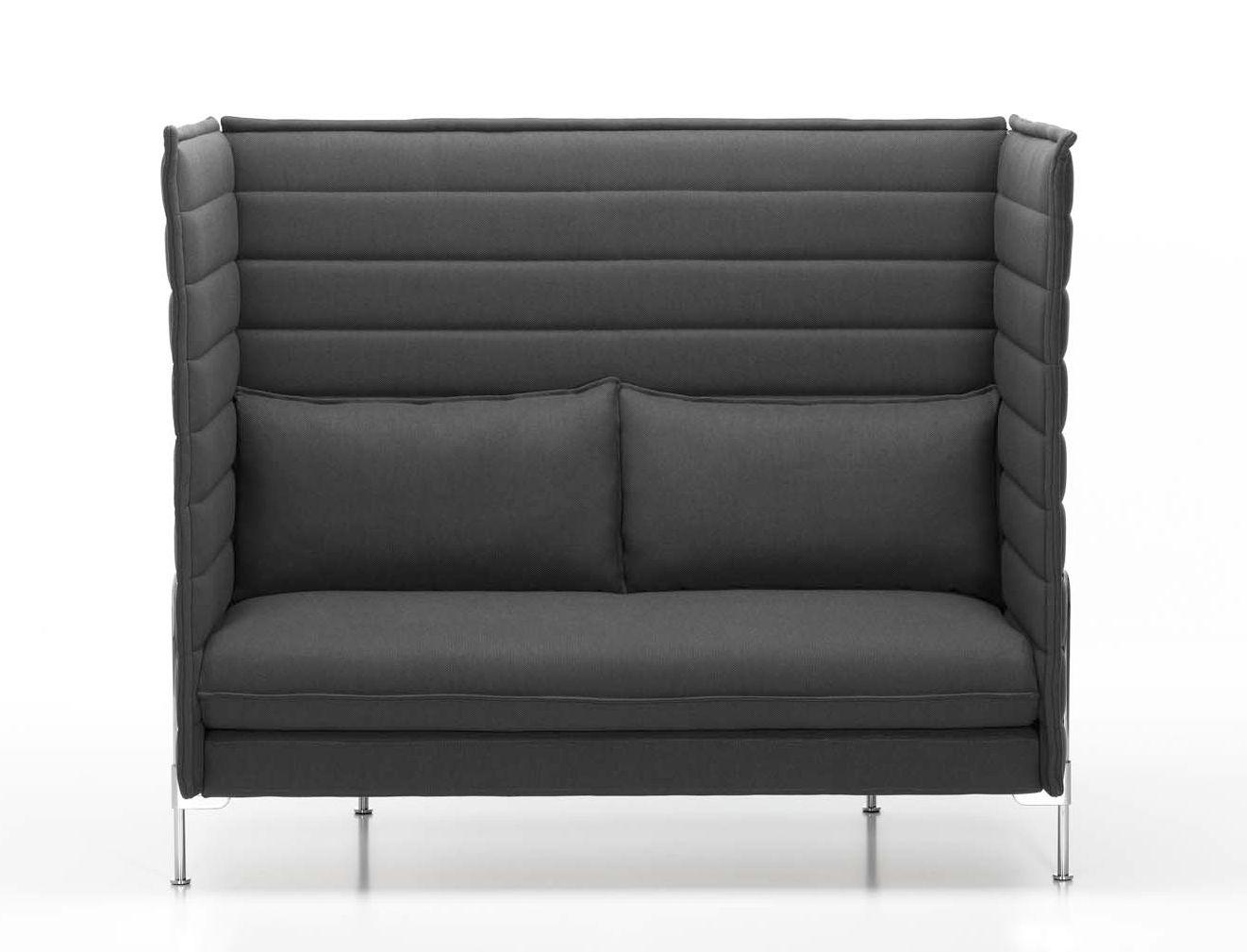 high back sofas 2 seater fabric high back sofa salvador ez. Black Bedroom Furniture Sets. Home Design Ideas