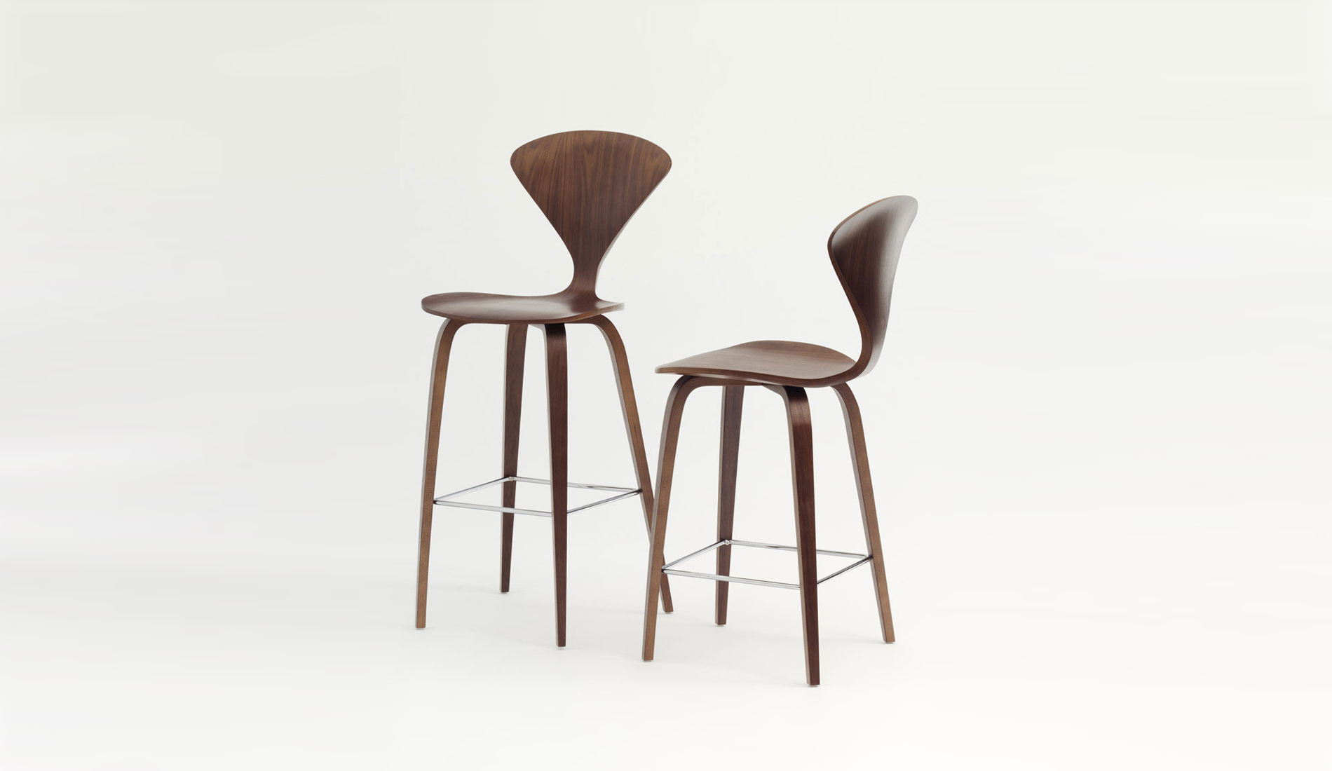 Stool With Wooden Base By Cherner Available In South Africa