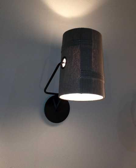 diesel lamp