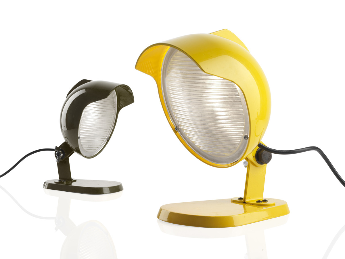 Duii mini designer table lamps from diesel foscarini duii mini table lamp aloadofball Image collections