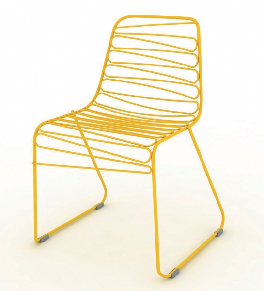 Flux Chair