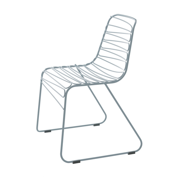 Charmant Flux Chair