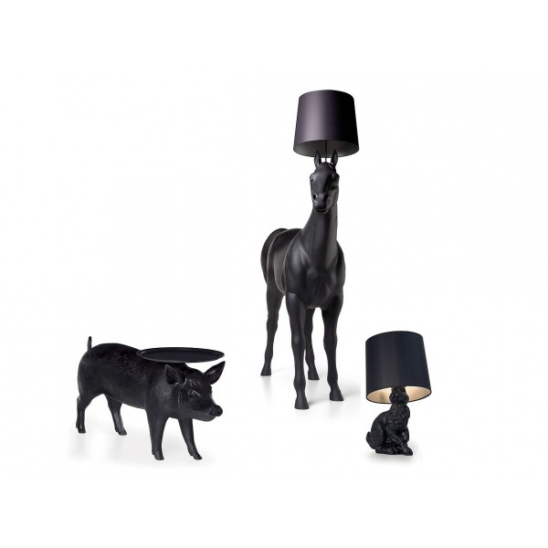Horse Lamp is a designer floor lamp by Front available in SA