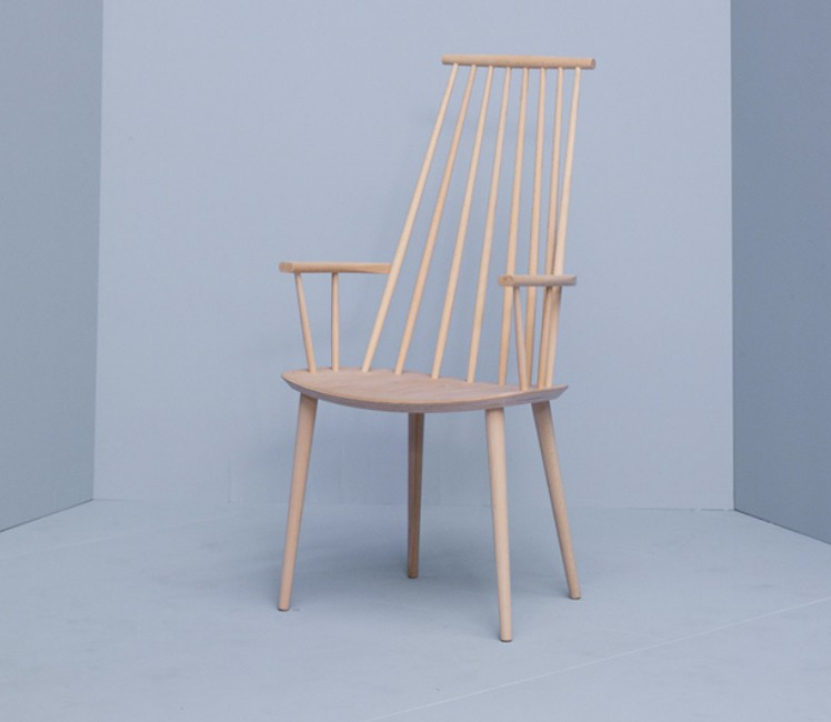 J110 Dining Chair
