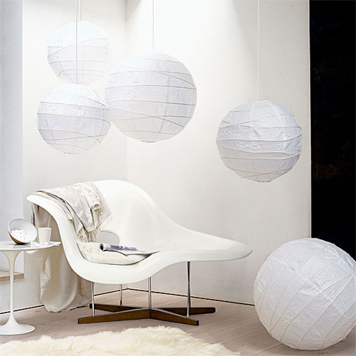 La Chaise designer lounge chairs available from Vitra : la chaise lounge chair - Sectionals, Sofas & Couches
