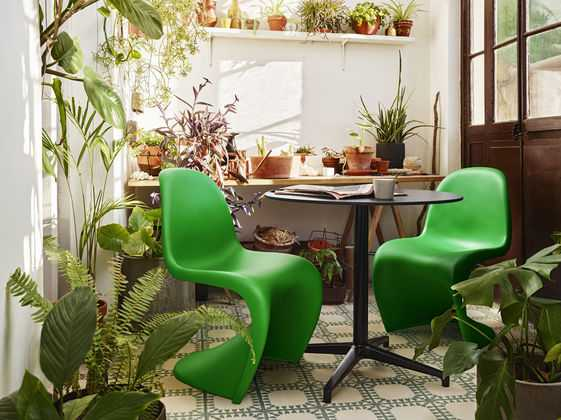 Panton Chair the panton chair is a designer chair from vitra available in sa