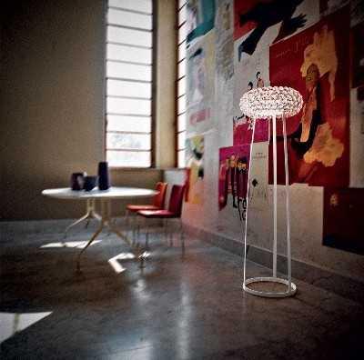 Caboche Floor Lamp
