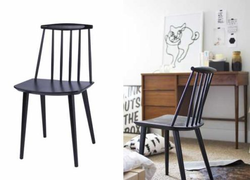 Hay Dining Chair