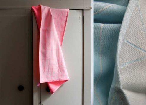 Hay Tea Towels