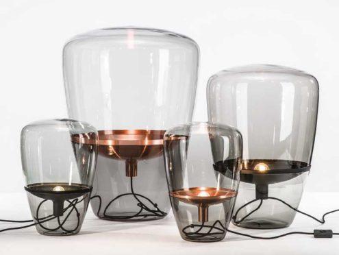 Balloons Table Lamp