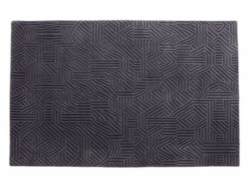 African pattern rugs