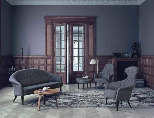 Eva designer chairs