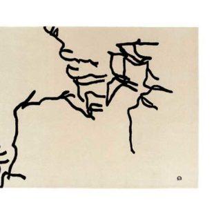galeria dibujo tinta