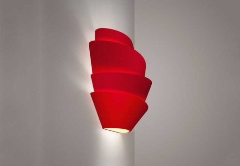 Le Soleil wall lights