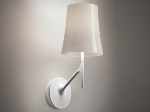 Birdie Wall lamp