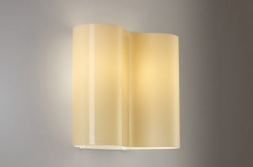 Double Wall Lamp