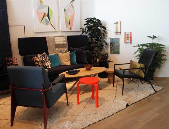 fauteuil de salon. Black Bedroom Furniture Sets. Home Design Ideas