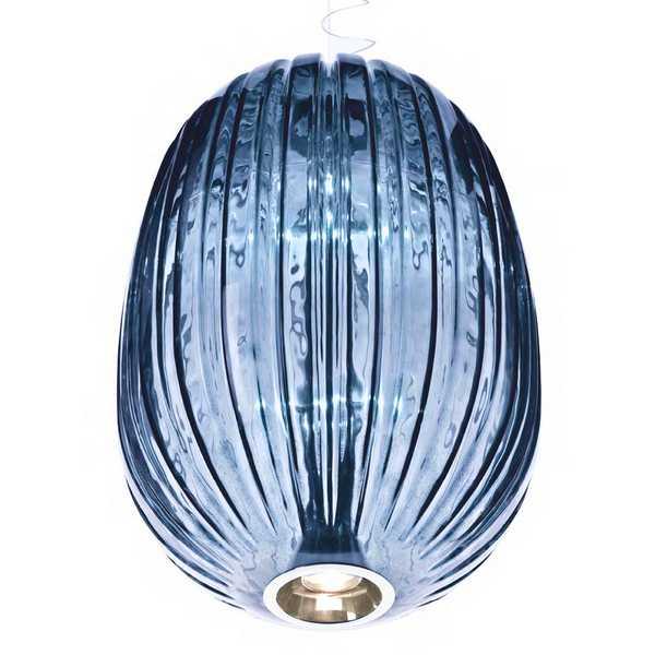 Plass Media Table Lamp