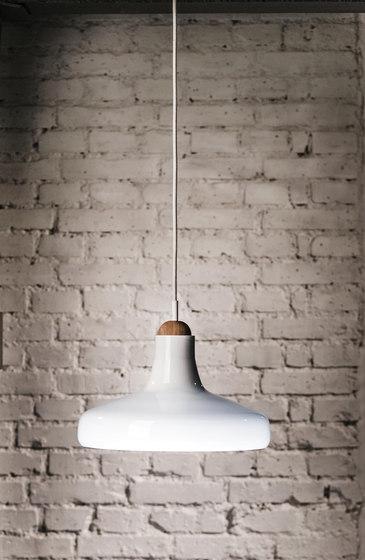 Shadows XL Suspension Lamp