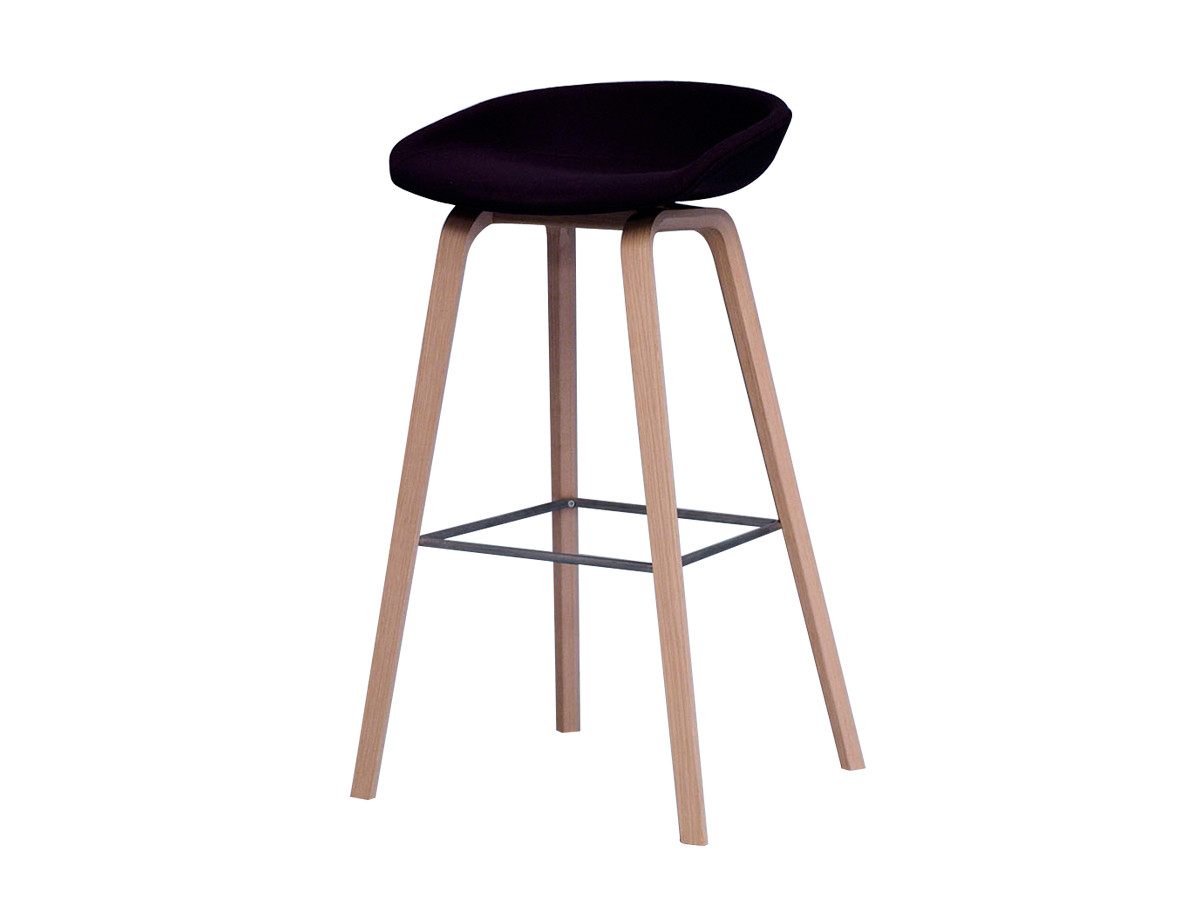 Black Kitchen Counter Stools