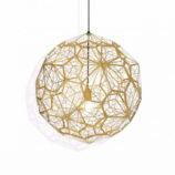 designer hanging lights
