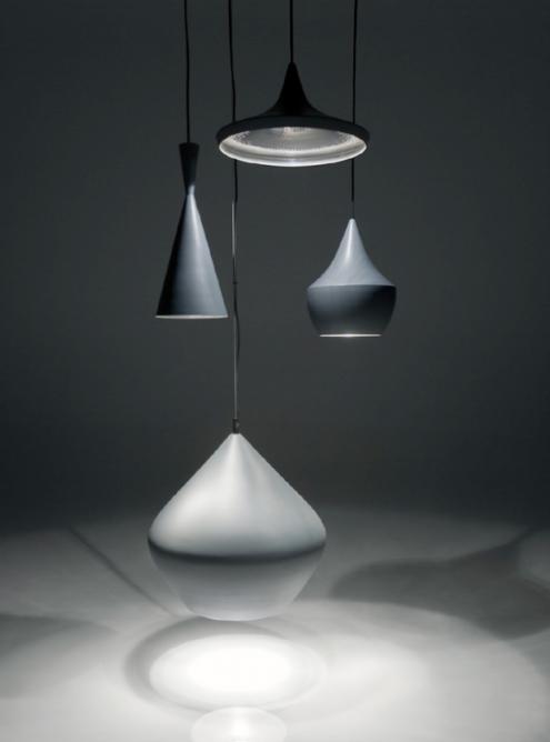 Beat Light Wide - Grey