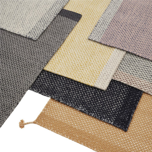 Ply Rug Family